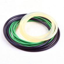 Kundenspezifischer Silikon NBR Epdm Dichtring Gummi O-Ringe