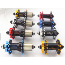 Bicycle RT-13 moyeu double couleur pour MTB Mountain Bike Wheel RIM H32holes