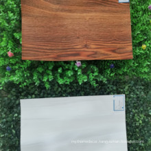 China factory wood grain melamine decorative impregnated paper for floor and furniture surface