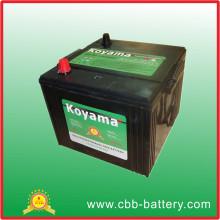Boa qualidade África do Sul Automotive SMF Car Battery (699) 100ah 12V