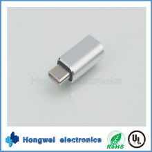 USB 3.1 Type C to Micro USB 2.0 Adapter