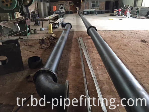 Combined Pipe Fitting