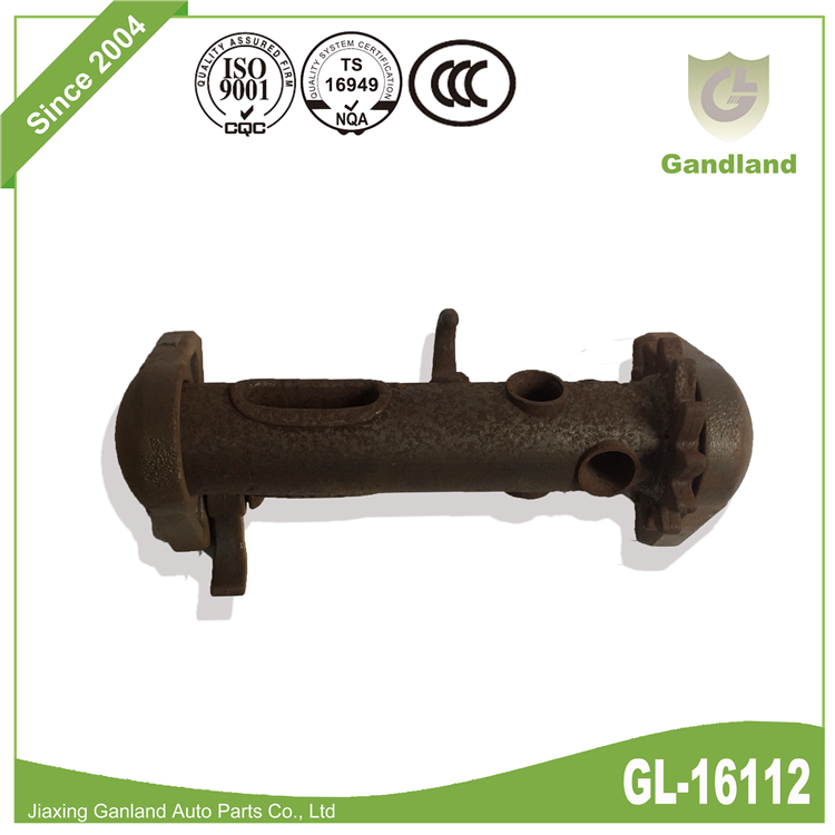 pull rope fasteners GL-16112-3