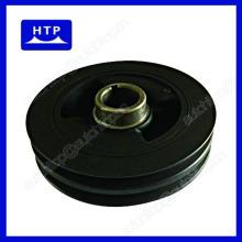 Kurbelwelle Riemenscheibe für Toyota HILUX 2L 3L 5L Motor 13408-54090 13408-54070