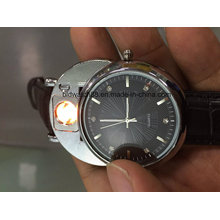 Popular USB Lighter Watch for Man