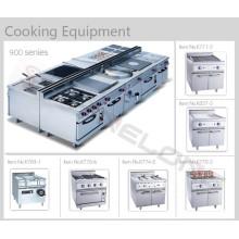 High Quality Used Restaurant Equipment