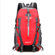 Casual Leisure Polyester Backpack Camping Bags