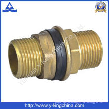 Brass Brass Ribber Bushes Brass Tank Connector (YD-6020)