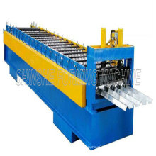 Back Profile Metal Roofing Panel Forming Machine
