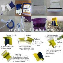 Double Faced Glass Cleaner / Magnetische Fensterreiniger -Hersteller Versorgung