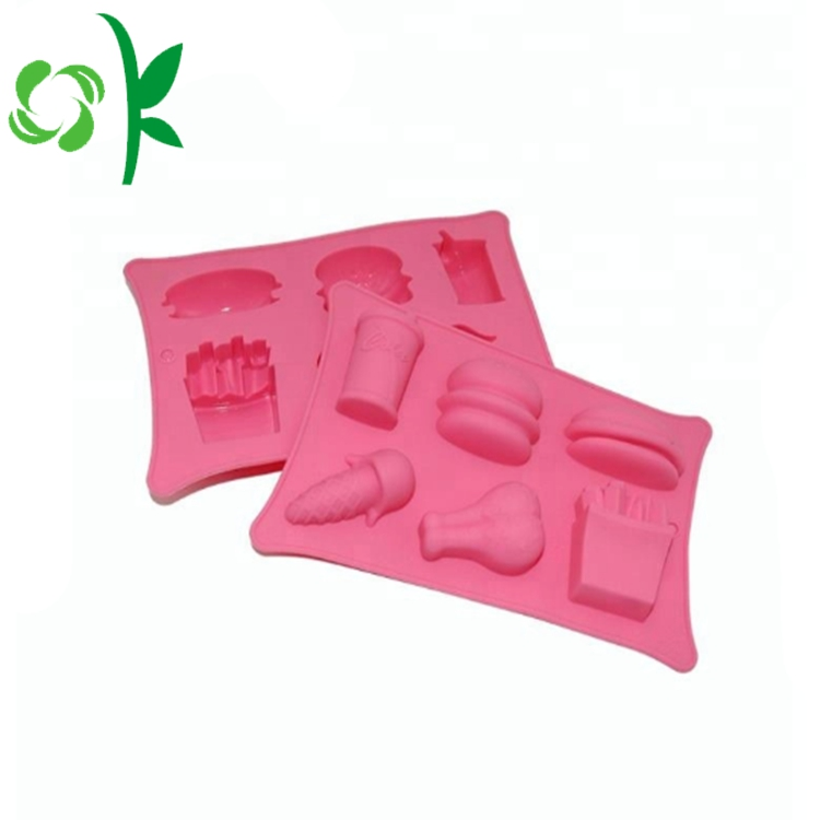 Silicon Sweet Moulds