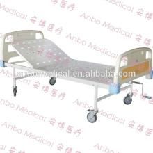 ABS una cama de hospital de la función