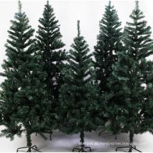 Decoración de Navidad Árbol de Navidad Artificial
