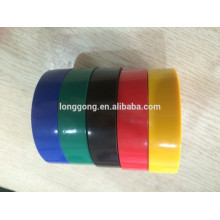 No Printing Design Printing and Single Sided Adhesive Side jumbo roll pvc tape