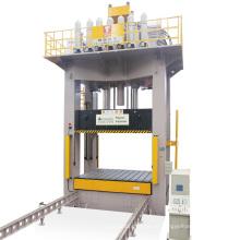 SMC Slice Material Press Formmaschine 200 Tonnen