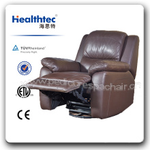 Metal Frame Reclining Sofa Chair (B078-S)