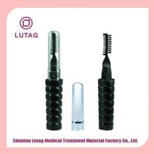 Torção de cosmética por atacado tubo de rímel de contêiner