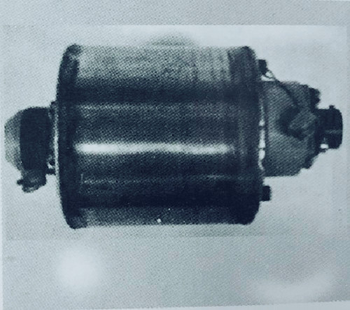 CYF-6 Air-Entraining Over-pressure Switch for Aircraft