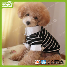 Fashion T-Shirt with Neckband Pet Dog Clothes