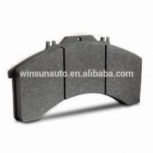 29011 Iveco truck brake pad spare parts for Eurostar/Eurocargo/Eurotech
