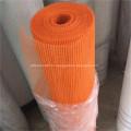 Стекловолоконная стенная ткань для строительства 4 x 4 мм