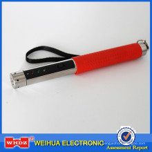 Detector de gas portátil WH-3000, detector de fugas de gas combustible
