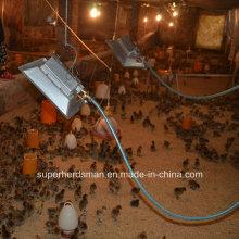 Booder наведите Оборудование для маленьких цыплят