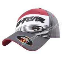 Spandex Flexible Fashion Fitting Sport Cap