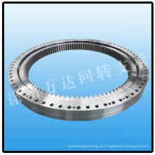 Rolamento de anel de giro marinho Fabricante