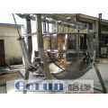 300l Big Capacity Food Grade Industrial Stainless Steel Cooking Pots