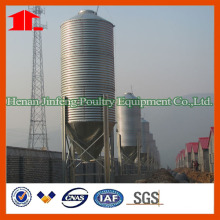 Jinfeng Poultry Feeding System