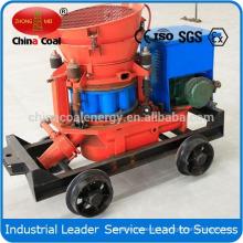 China Coal PZ-5 Construction cement guniting machine