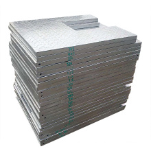 Galvanized steel compound grating/compound steel grate for industrial projects