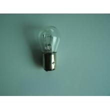 Lâmpada de halogênio bulbo de motocicleta s25