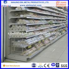 Supermarket Shelving for Storage (EBIL-CHSH)