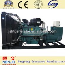 Новый Тип!50Hz Тепловозный генератор Wudong 550 кВт комплект