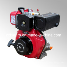 4HP Diesel Engine with Thread Shaft Red Color (HR170F)