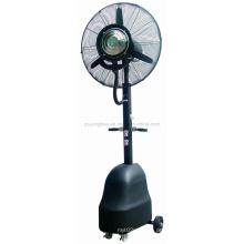 Ventilador industrial do assoalho / vento da névoa / ventilador da água / CE / SAA
