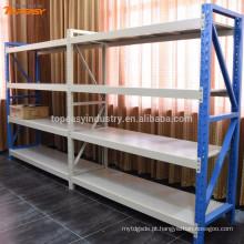 prateleira de metal para uso doméstico ou escritório