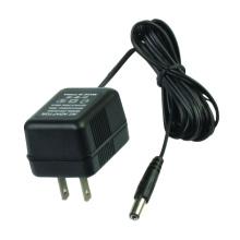 0.5-1.5W US Plug Linear Power Adapter