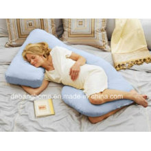 2015 Heißes Verkaufs-Schwangerschaft-Kissen-bequemes Kissen