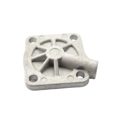 OEM ODM experienced manufacture sand casting aluminum alloy fitting auto valve
