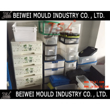 Professional Drawer Mould Factory in Zhejiang China