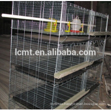 H type layer chicken cage products