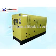 BV Certificate 50KVA Diesel Generator Set