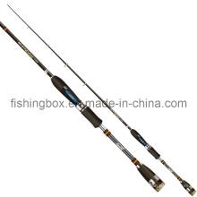 Tele Spin Rod
