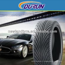Hot! China bonne marque durun pneu 245 / 45R17 pneu de voiture