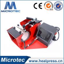 Heiße verkaufende tragbare digitale Becher-Hitze-Presse-Maschine, Schalen-Hitze-Presse
