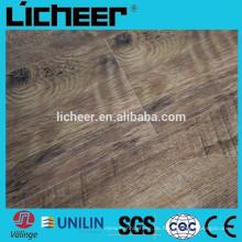 Mittlere geprägte Oberfläche 8.3mm Innen Laminatboden / einfacher Laminatboden