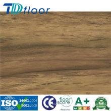 Лвт роскошная виниловая плитка декоративный Рисунок древесины ПВХ виниловых напольных покрытий